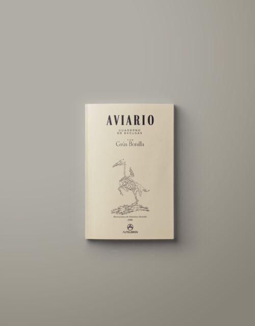 Aviario-poesia