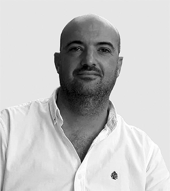 Carlos Vaquerizo Torres