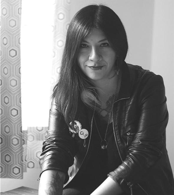 Mariana Orantes